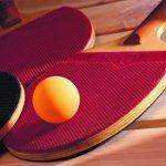 В Карпинске прошел городской турнир по настольному теннису