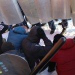 Сотрудники из воинской части Кытлыма участвовали в учениях ГУФСИН