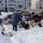 В Карпинске очищать территорию от бытовых отходов будут по схеме