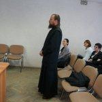В Кытлыме организуют молебную комнату. Помещение выделили депутаты