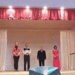 Карпинские коллективы ГДК выступили с концертом в колонии