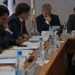 СМИ: Главу Карпинска губернатор видит заместителем министра строительства