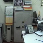 Ограбление банка в Североуральске: грабитель признался, деньги найдены