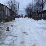 В Сосновке похоронили маленького Глеба, замерзшего на улице