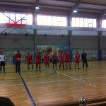 Карпинская команда взяла «серебро» в мини-футболе