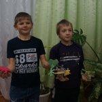 В Карпинске прошла выставка резьбы по дереву (ФОТО)