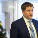 Бывший глава Карпинска Сергей Бидонько: «Новому мэру буду помогать»