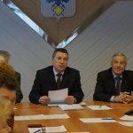 Имя нового главы Карпинска узнаем в апреле