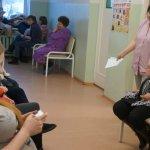 В Карпинске после увольнения двух врачей приема в женской консультации беременные ждут часами