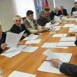 Депутаты Карпинска рассмотрят график движения транспорта и работу уличного освещения