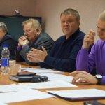 Карпинские депутаты подправили бюджет, узнали, когда заработает газопровод и решили участвовать в конкурсе