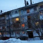 Слух об убийстве старушки в Карпинске не подтверждается
