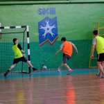 В Карпинске проведут турнир по мини-футболу среди девушек