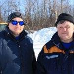 В Серов на помощь карпинским водолазам, занятым на поисках пропавшей Любы Шастиной, прибыли коллеги из Екатеринбурга