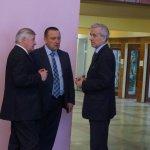 В Карпинске на выборах пожертвования кандидату от