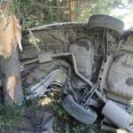 Карпинскую женщину-водителя осудили за гибель пассажира