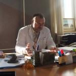 Приема дерматолога нет ни в Карпинске, ни в Краснотурьинске