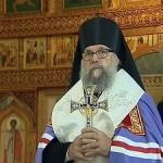В Карпинске побывал епископ Нижнетагильский и Серовский Иннокентий