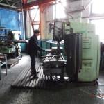 Карпинский «Завод горного машиностроения» возобновил работу в цехах и планирует набор кадров летом