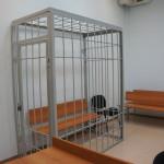 В Карпинске произошла очередная кража