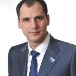 В Карпинск приехал председатель правительства Свердловской области