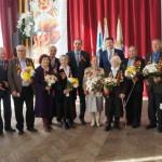 Весна 45-го года...Ветераны на вручении медалей вспоминали победный май