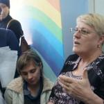 В Карпинске запись на летний отдых детей идет с ажиотажем. Очередь занимали с ночи