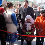 В Карпинске сегодня 48 семей получат ключи от новых квартир