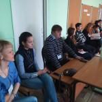 Выборы главы в Карпинске: к 12 часам – 12 процентов