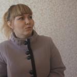 Олеся, обладательница однокомнатной квартиры