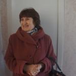 Татьяна Евгеньевна, пенсионерка, получившая двухкомнатную квартиру