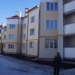 Новый дом, новая квартира, новая жизнь...ФОТО новоселья в Карпинске