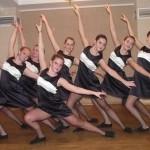 Карпинская танцевальная студия «Вдохновение» стала дипломантом международного конкурса
