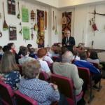 В краеведческом музее Карпинска откроется уникальная выставка