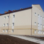 Новостройки Карпинска-2015: в мае сдадут еще два дома