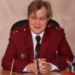 На вопросы карпинцев в прямом эфире отвечает Сергей Фефилов
