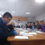 В Карпинске пройдет очередное заседание Думы