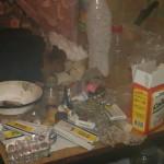 В Карпинске обнаружили очередной наркопритон
