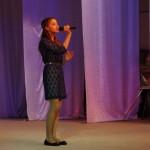 """Карина Лазутина исполняет песню из фильма """"Гардемарины, вперед!"""""""