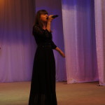 Виктория Свиницкая составит конкуренцию даже зарубежным звездам вокала!