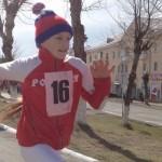 В День Победы в Карпинске состоится традиционная легкоатлетическая эстафета