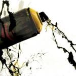 В Карпинске родители ответят за нецензурное граффити детей