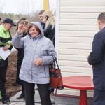 В Карпинске сдали еще один новый дом