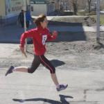 В Карпинске закончилась легкоатлетическая эстафета