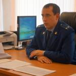 Доход прокурора Карпинска за год вырос почти на полмиллиона рублей