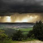 В Карпинске вероятны неблагоприятные погодные условия