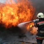 В карпинском поселке Веселовка при пожаре погиб мужчина