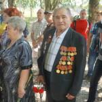 Ветеран Шарапов дошел до самого Берлина