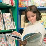В библиотеке Карпинска открылась книжная выставка для детей