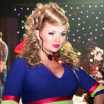 Анна Семенович выступит в Карпинске на Дне города